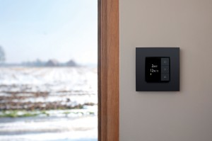 Smart home Temperature control