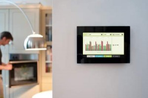 Smart Home - Energy saving